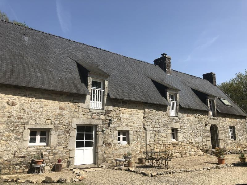 T5 HOUSE IN PLUVIGNER - Ref : 5756 (<span>PLUVIGNER</span>)