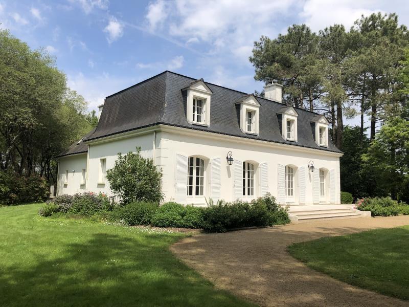 HOUSE T7 IN SAINTE ANNE D'AURAY - Ref : 5801 (<span>STE ANNE D AURAY</span>)