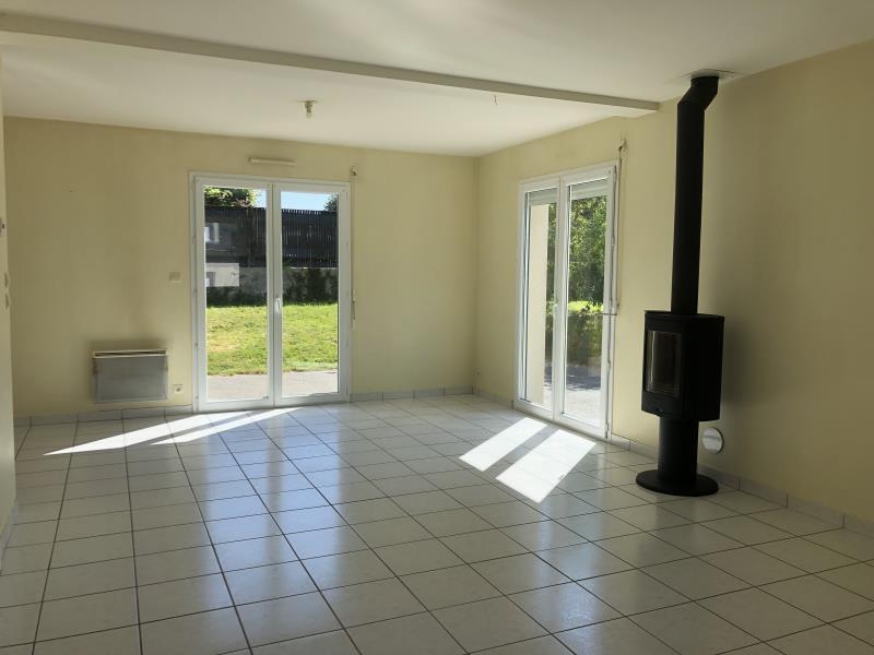 HOUSE T4 AT LANDEVANT - Ref : 5805 (<span>LANDEVANT</span>)