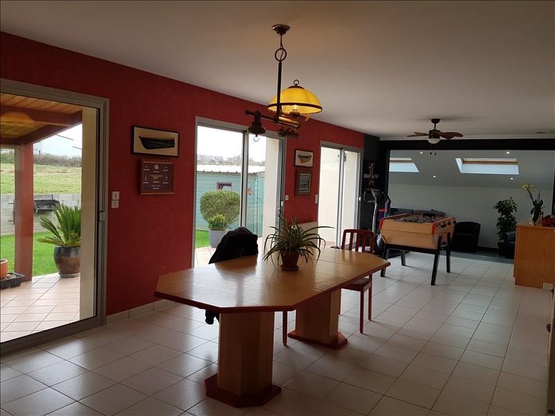 maison t6 plouhinec parki immobilier plouhinec. Black Bedroom Furniture Sets. Home Design Ideas