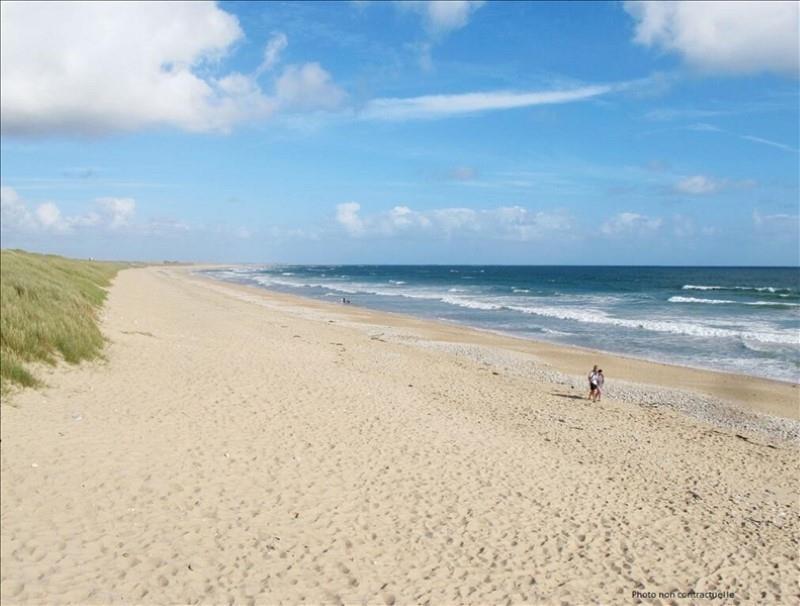 TERRAIN DE LOISIRS – PLOUHINEC - Ref : 5809 (<span>PLOUHINEC</span>)