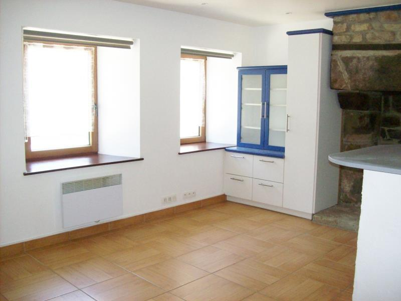 APPARTEMENT T2 RDC . - Ref : 2482 (<span>GUIDEL</span>)