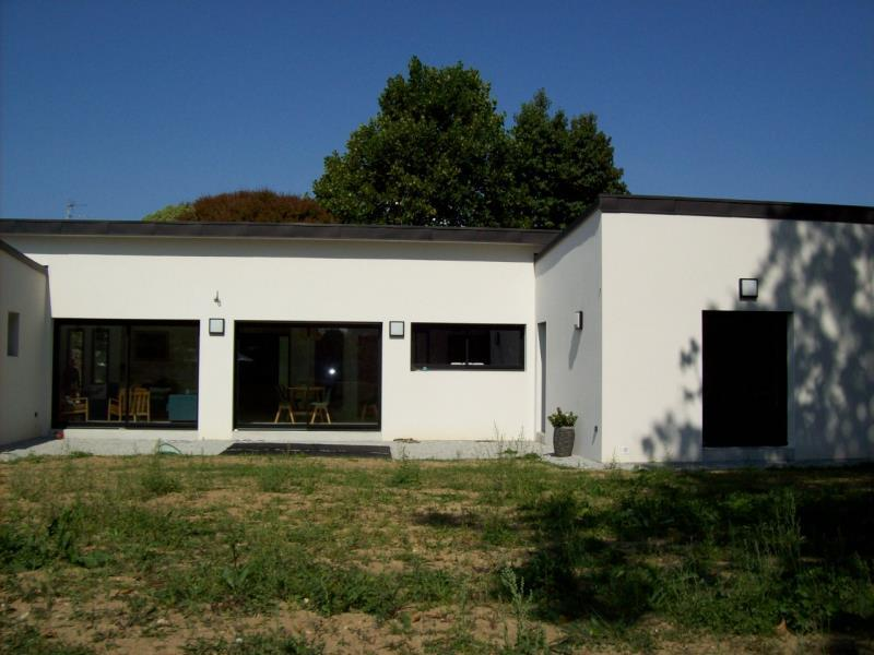 MAISON T6 CONTEMPORAINE DE PLAIN PIED GUIDEL-PLAGES. - Ref : 2476 (<span>GUIDEL</span>)