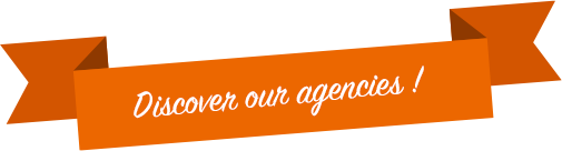 Discover our agencies